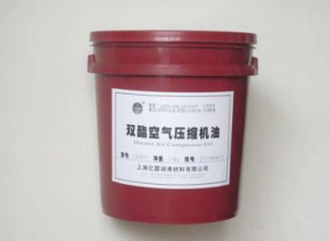 3io-diester air compressor oil
